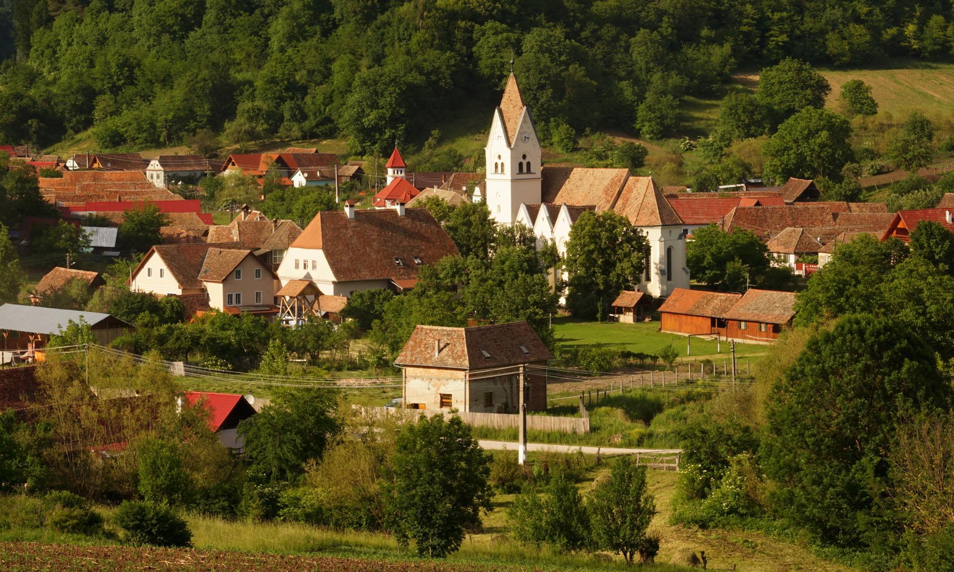 Neu-Prudener Kirchgemeinde
